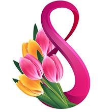 3.8-女神节-妇女节-节日素材-H5素材