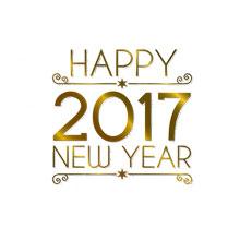 2017新年标题-H5素材2